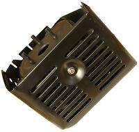 Silenziatore Di Scarico & Copertura Compatibile Honda Gx340 Gx390 Motore - honda - ebay.it