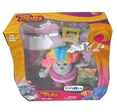 DreamWorks Trolls Bridget Toys R Us Exclusive Doll with Accessories