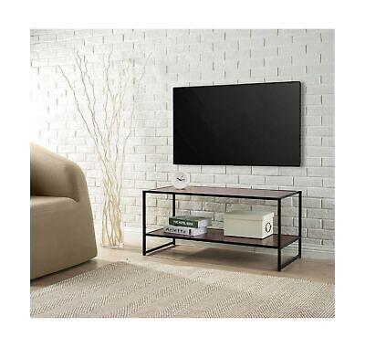 Zinus Garrison Modern Studio Collection TV Media Stand / Tab