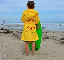 Beach Robes, Towelling Robes for kids, Swim Towels Brisbane City Brisbane North West Preview