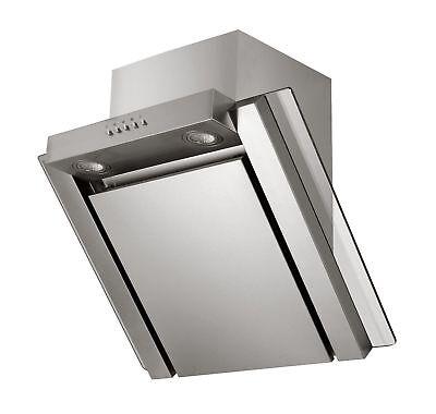 hotte DE cuisinière Dôme sans tête Capot plongeant COURANT descendant LED 60cm