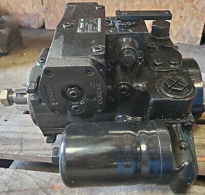 R90225726 A577519 Rexroth Hydraulic Piston Pump