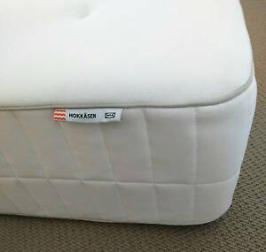 Ikea Hokkasen Queen Mattress (used 1 month) Bondi Junction Eastern Suburbs Preview