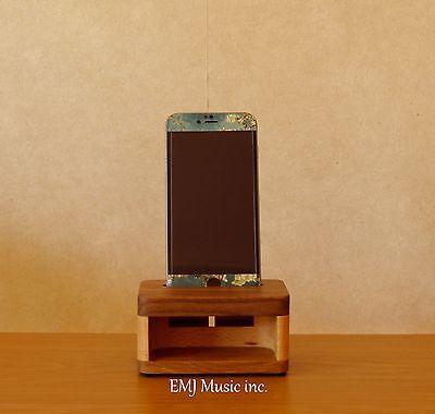 Accoustic smartphone Speaker
