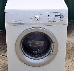Electrolux front load washing machine,7kg,works well,good cond Cabramatta Fairfield Area Preview