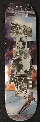 F Cking Awesome Anthony Van Engelen Deck AVE Jason Dill Palace Dylan Rieder Gino