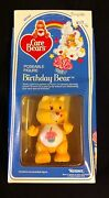 Vintage Care Bear Birthday