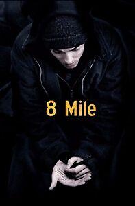 Eminem Music Star Fabric poster 20