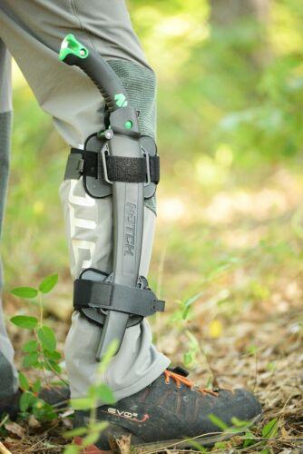 SHERRILL NOTCH TALON HANDSAW LEG MOUNT UNIVERSAL - ARBORIST CLIMBING RIGGING