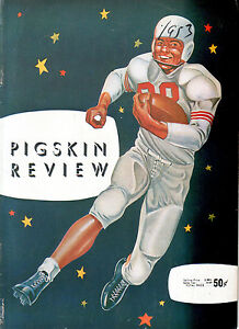 3-1953-USC-FOOTBALL-PROGRAMS-LOT-3-vs-MINNESOTA-GIEL-INDIANA-UCLA-XLNT