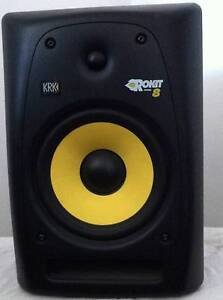 KRK Systems Rokit 8 Studio Monitor Nollamara Stirling Area Preview