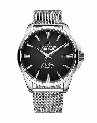 Meccaniche Veneziane Swiss Automatic Men's Watch, Redentore Ø40MM - 1301002M