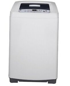 Big portable washer with wheels (1yr new) ...can Deliver