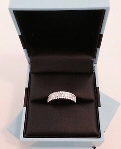 18CT WHITE GOLD DIAMOND RING Helena Valley Mundaring Area Preview