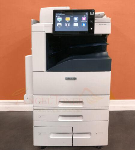 Xerox Altalink C8045 Color Mfp Laser Printer Scanner Copier 45 Ppm Sra3