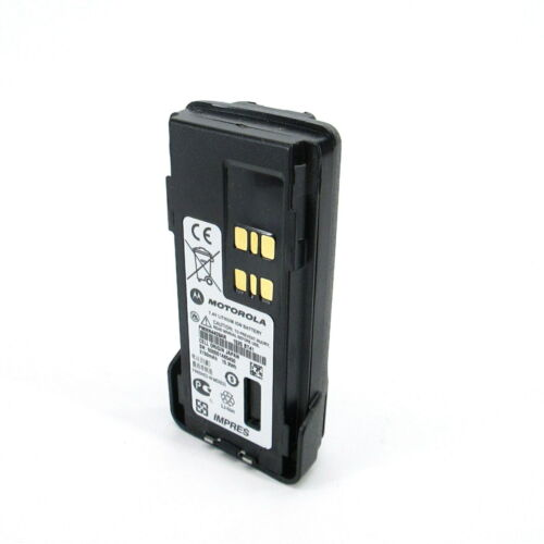 Motorola IMPRES OEM Battery PMNN4409AR