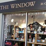 The Window-Dresser