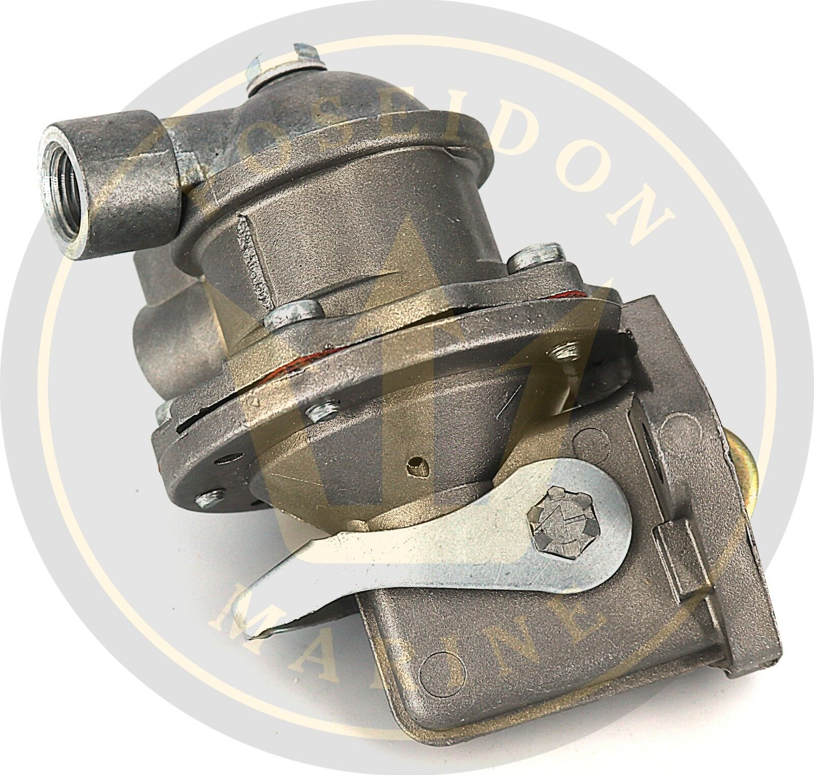 Fuel pump for Lister Peter SR series RO: 25061552 351-12151 352-83780