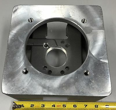 Bertram Yachts , BOM-26174, 10 DC Trac Bell Bow Thruster Housing Assembly