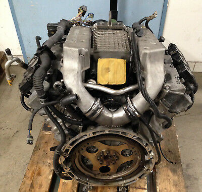 M112  Kompressor AMG C32K - Motor