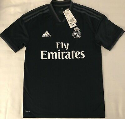 8d5da83cc Adidas Real Madrid Home Soccer Jersey Adult Size  Small