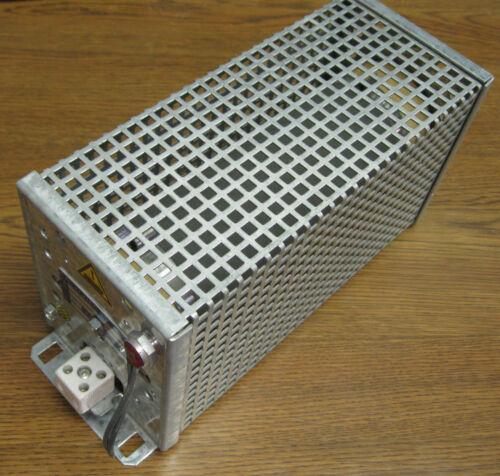 Frizlen FZM 200x65-120 285 Watt 120 Ohm Power Resistor