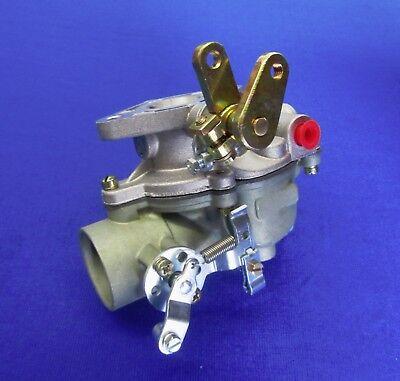 Real Zenith Carburetor Fits Lincoln Welder Sa200 Welder R-57 Vacuum Idler