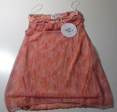 PRINCESS POLLY WOMEN'S AMAIA MINI DRESS PINK US SIZE 6 NEW WITH TAGS!!