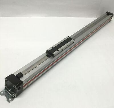 Hoerbiger Osp-p3200000-00600 Origa System Plus Rodless Cylinder 600mm Stroke