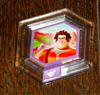 Disney Infinity Power Disc Sugar Rush Sky Wreck-It Ralph