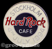 Hard Rock Cafe Old