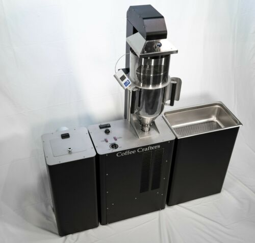 Artisan Xe Base Model Black