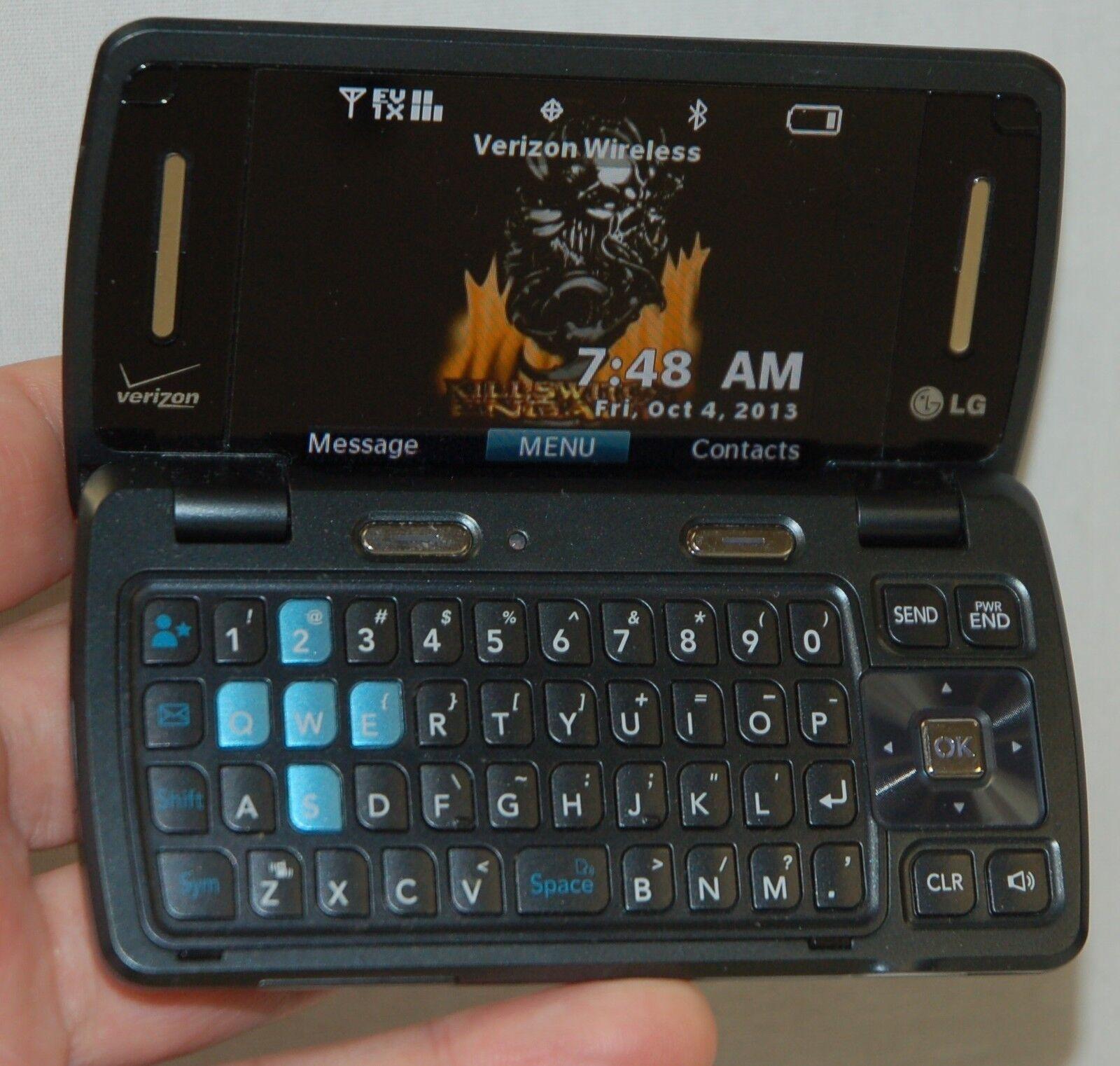 Qwerty LG EnV3 VX9200 C...