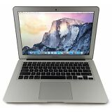 "Apple MacBook Air Core i5 1.7GHz 4GB 128GB 13"" MC965LL/A  - 1 Year Warranty"