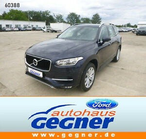 Volvo XC90 D5 AWD Geartronic Momentum 7-Si ParkAssist