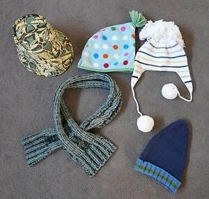 GAP Beanies / Caps - Ever so cute. Never worn $2 each Victoria Park Victoria Park Area Preview