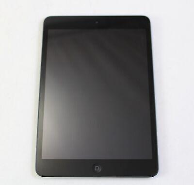 Apple iPad Mini A1432 1st Generation / Wi-Fi Only + 16GB / Black + **Cosmetic**