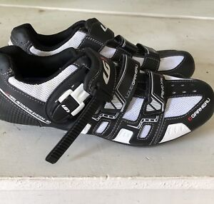 Women's spinning / cycling shoes