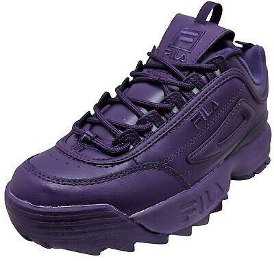 Fila Disruptor II Autumn Purple (WS) (5FM00695-500)