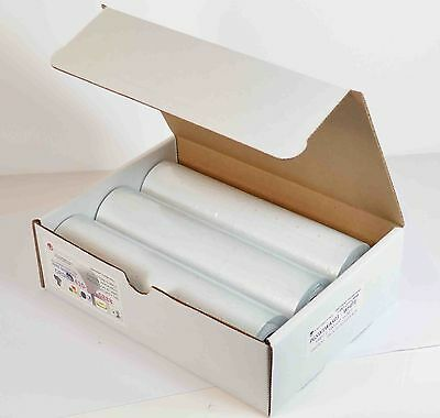 WHITE 30ROLLS(30000 Labels ) for SWIFE1 MX5500 TOWA 1Line Price labeler