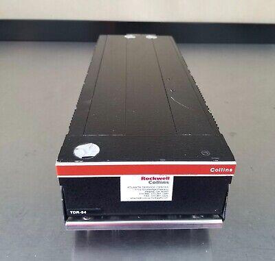 Collins TDR-94 transponder unit, 622-9352-005