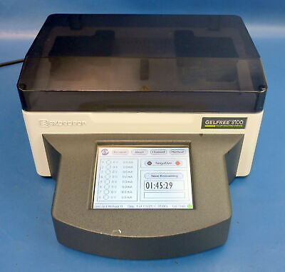 Expedeon Protein Discovery GELFREE 8100 Protein Fractionation System