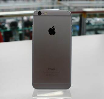 iPhone 6 Plus - 64GB - Unlocked Nerang Gold Coast West Preview