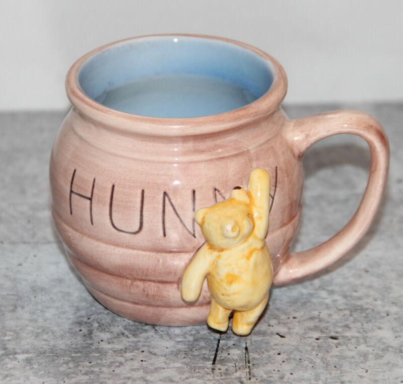 Disney Charpente Winnie the Pooh Mini Mug Honey Hunny Pot - child