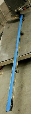 Dorner 220m051000d0905 Long Belt Conveyor 5 X 119 In 2200 Series 22mfps05a-4416