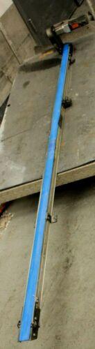 Dorner 220M051000D0905 Long Belt Conveyor 5 x 119 In 2200 Series 22MFPS05A-4416