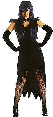 WIM 35321 Vampir Dark Mistress Gothic Vampire Fasching Halloween Damen Kostüm