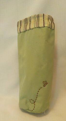 Winnie the Pooh Single Insulated Water Milk Formula Juice Baby Bottle Bag