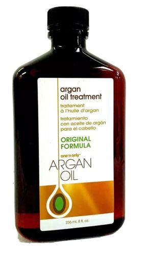 Argan Oil Hair Treatment 8oz Original Formula one'n only Fri