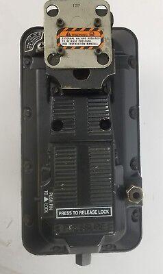Enerpac Pasg5002sb Pump Airhyd 5000 Psi
